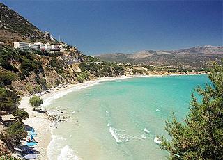 Крит - Лассити