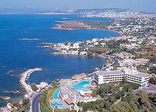 Крит - Панормо