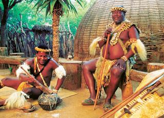 Королевство Зулу