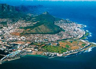 Кейптаун и Окрестности