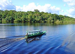 Амазония - Манаус