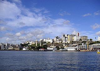 Салвадор