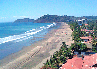 Пляжи Хако