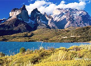 Патагония и Юг Чили