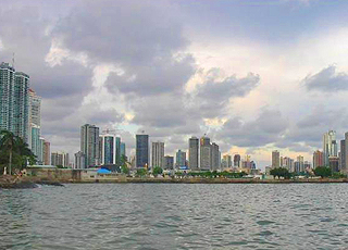 Панама-Сити