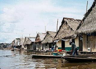 Икитос (Амазония)