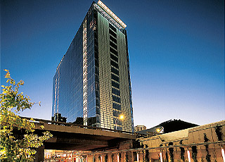The Westin Grand Cape Town