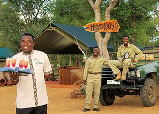 Edeni Private Game Reserve