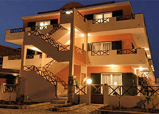 PONTA PRETA APART HOTEL 3*