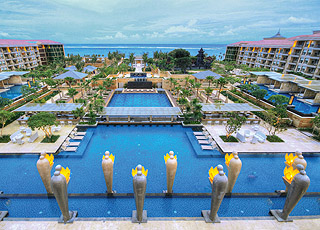 MULIA RESORT 5* Deluxe