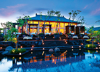 THE ST. REGIS BALI RESORT 5* Deluxe