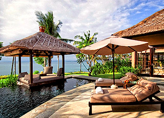 AYANA RESORT & SPA 5*