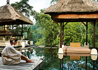 ROYAL KIRANA SPA & WELLNESS 5*