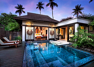ANANTARA PHUKET RESORT & SPA 5* LUXE