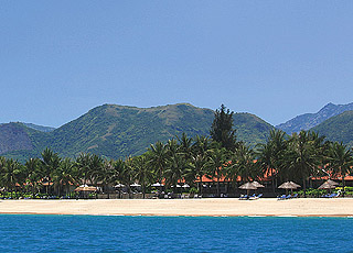 Evanson Ana Mandara & Six Senses Spa at Nha Trang 5*