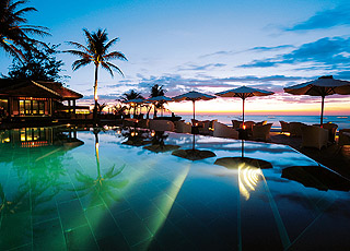 Anantara Mui Ne Resort&Spa 5*