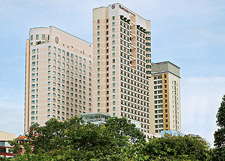 Sheraton Saigon Hotels & Towers 5*