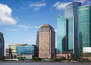 Pudong Shangri-La 5*