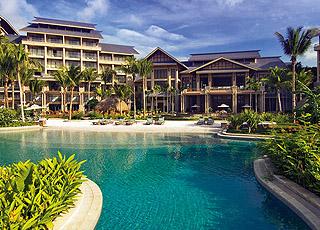 Sanya Hilton Hotel