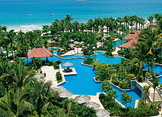 Sanya Marriott Resort Hotel