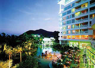 Resort Intime