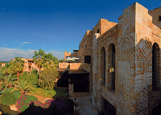 MOEVENPICK RESORT & SPA DEAD SEA