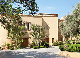 ISHTAR ROYAL VILLAS AT KEMPINSKI HOTEL ISHTAR, DEAD SEA