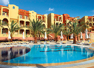 MARINA PLAZA BY SWISS BELRESORT TALA BAY