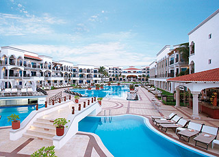 THE ROYAL IN PLAYA DEL CARMEN
