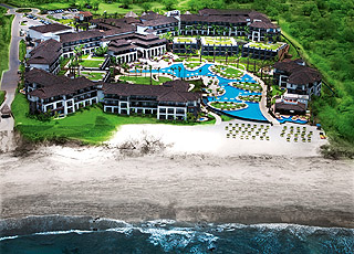 JW MARRIOTT GUANACASTE RESORT & SPA