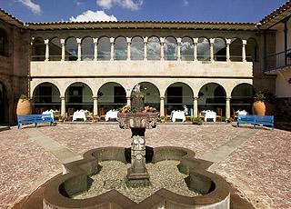 LIBERTADOR PALACIO DEL INKA CUSCO