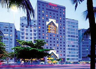 JW MARRIOT RIO DE JANEIRO