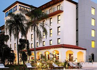 PANORAMIC HOTEL IGUAZU