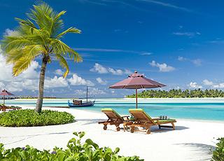 Naladhu Maldives 5*Deluxe