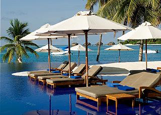Conrad Maldives Rangali Island 5*Deluxe