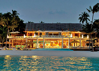 NIYAMA Private Islands 5*Luxe