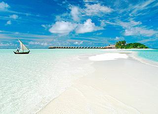 Cocoa Island 5*