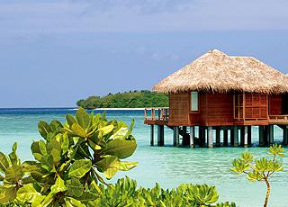 Sheraton Maldives Full Moon Resort & Spa 5*