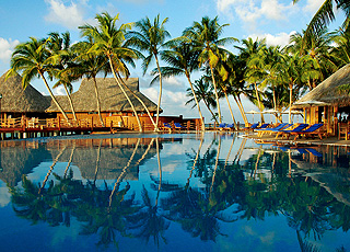 Sun Aqua Vilu Reef Maldives (ex. Vilu Reef Beach & Spa Resort) 5*