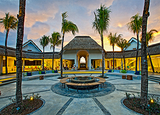 Ambre All Inclusive Resort Mauritius 4*