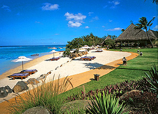 The Oberoi Mauritius 5*Luxe