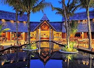 Trou Aux Biches Beachcomber Resort & Spa 5*