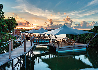 Constance Le Prince Maurice 5*Luxe