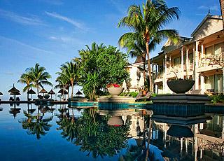 Heritage Le Telfair Golf & Spa Resort 5*