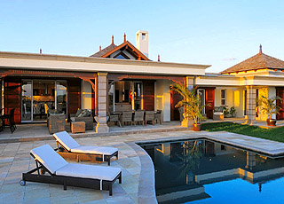 Heritage The Villas 5*