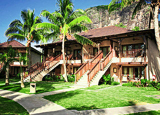 LUX* Le Morne Resort 5*