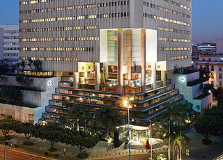 SHERATON  СASABLANKA HOTEL & TOWERS
