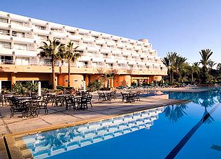 AMADIL BEACH HOTEL