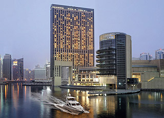 THE ADDRESS, DUBAI MARINA