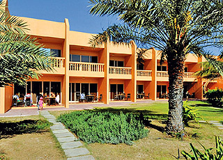 BM BEACH RESORT (EX. BIN MAJID)
